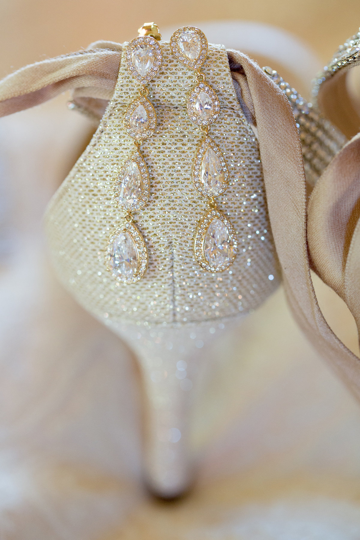 Wedding Shoes Beecher Hill Lynette Smith Photography