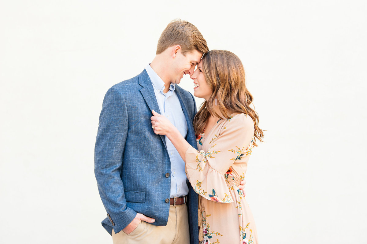 Hailey and Morgan | Engaged-0089