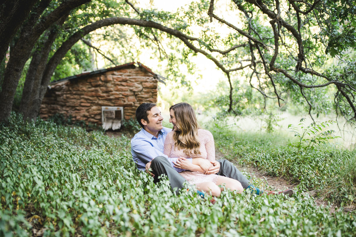 Arizona Engagement Photographer