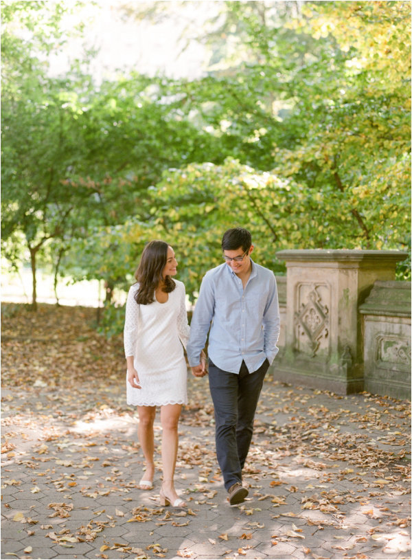 Central Park Engagement Session-Lindsay Madden Photography-9