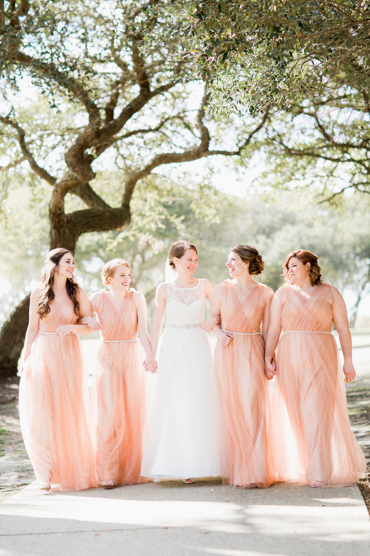 12_outer_banks_wedding_bridal_party