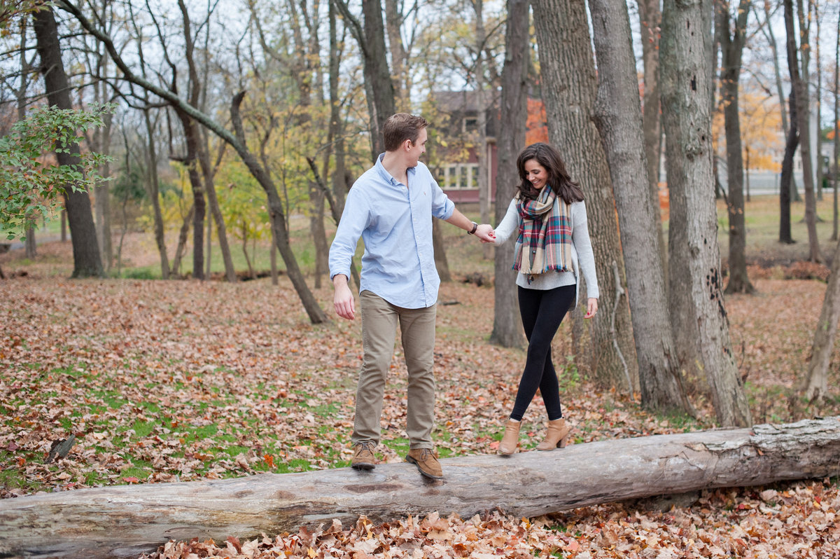 Miami University Engagement Photograpy Cincinnati19