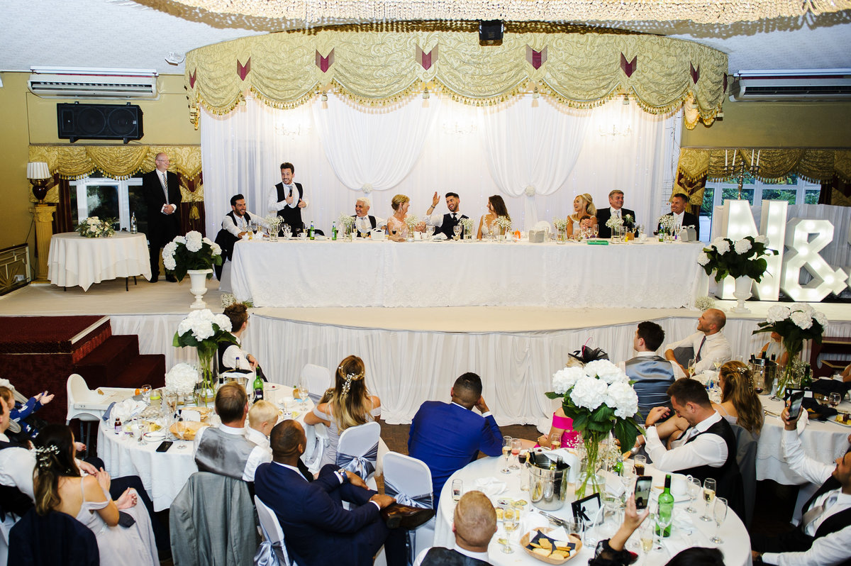 Blotts Country Club Wedding Photographer Ross Holkham-58
