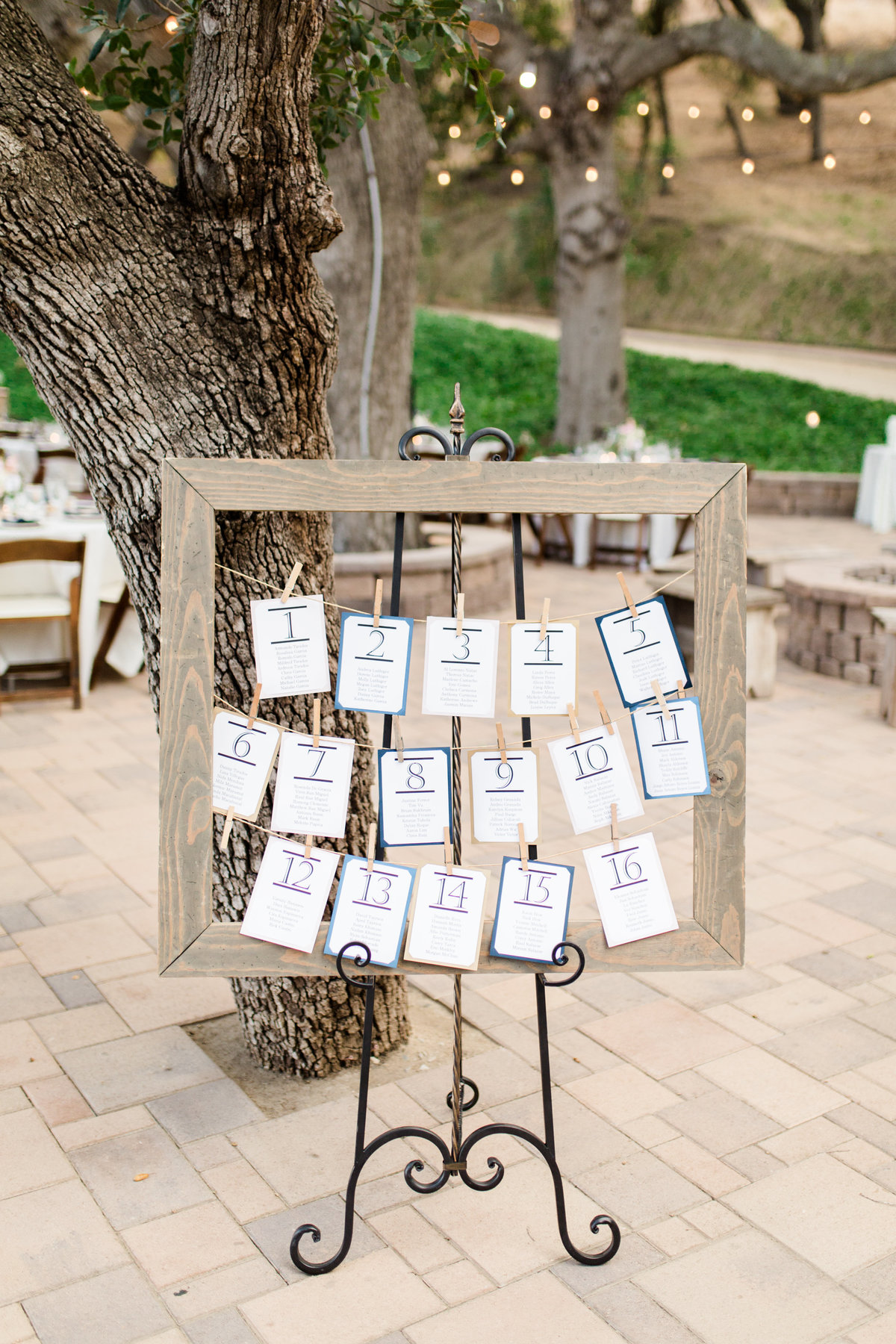 Circle Oak Ranch Wedding-454