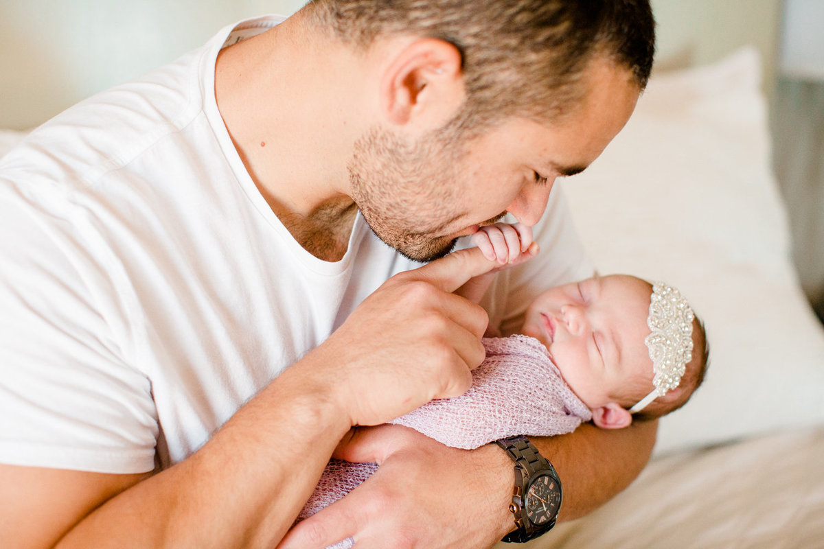 San Diego Newborn Photography-7