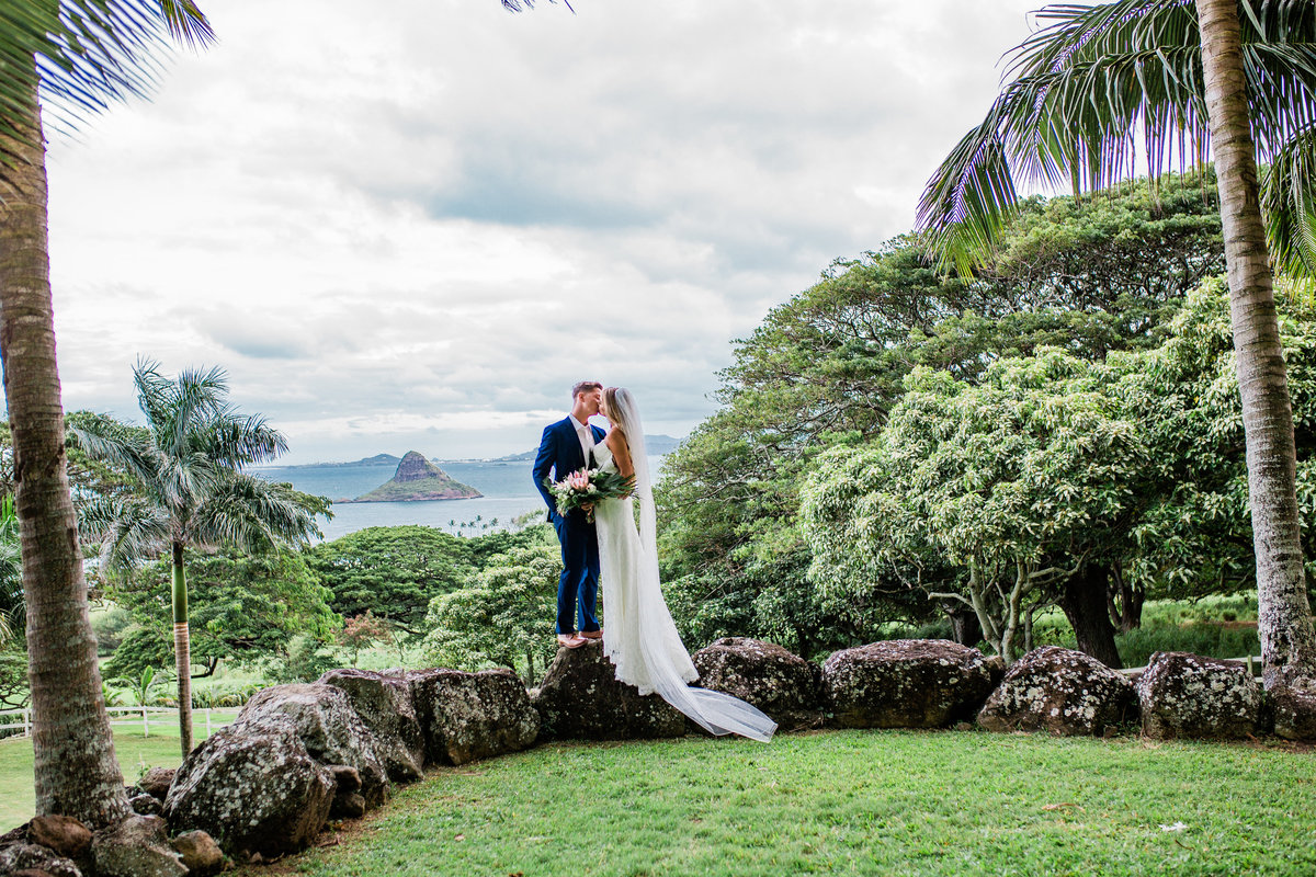 paliku gardens kualoa ranch wedding 6A0843