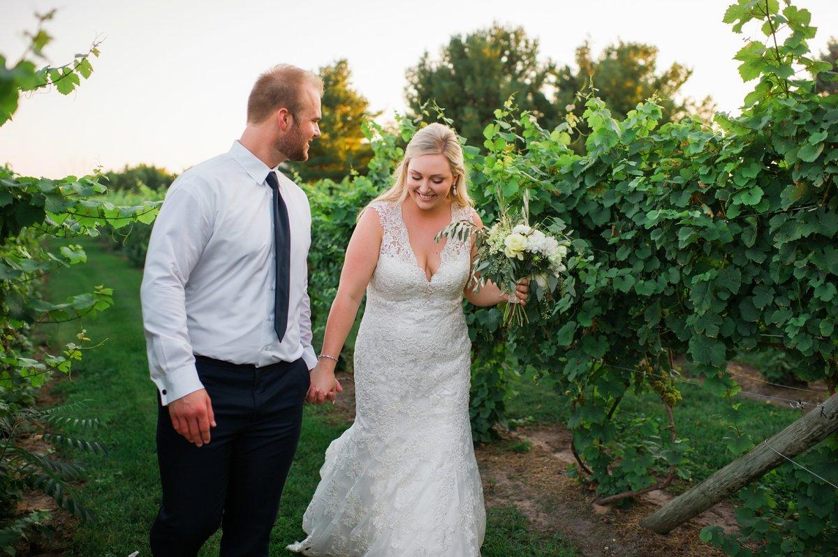 Meg Darket Photography Detroit Wedding Photographer