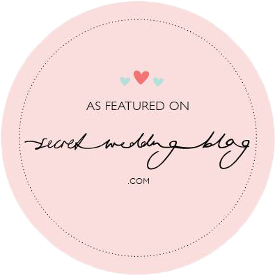Secret Wedding Blog-badge (Bela + Tim)