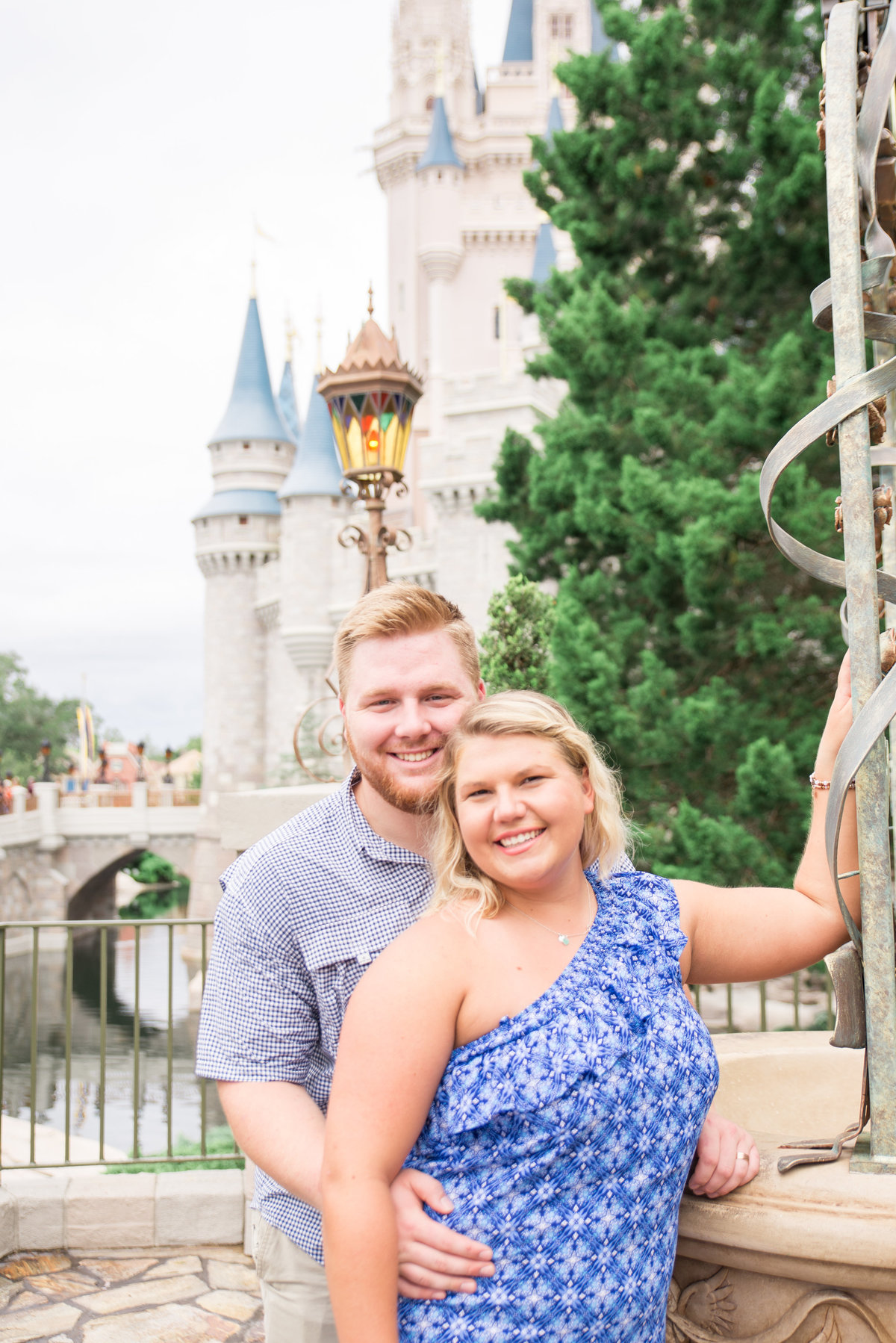 Olivia Evan Wedding Day August 18th 2017-Disney Honeymoon-0063