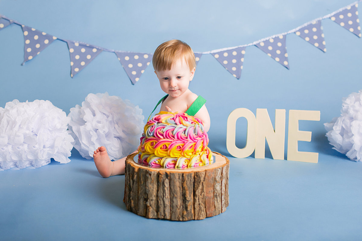 FERNDOWN BOURNEMOUTH CAKE SMASH PHOTOGRAPHY STUDIO 00025 (33)
