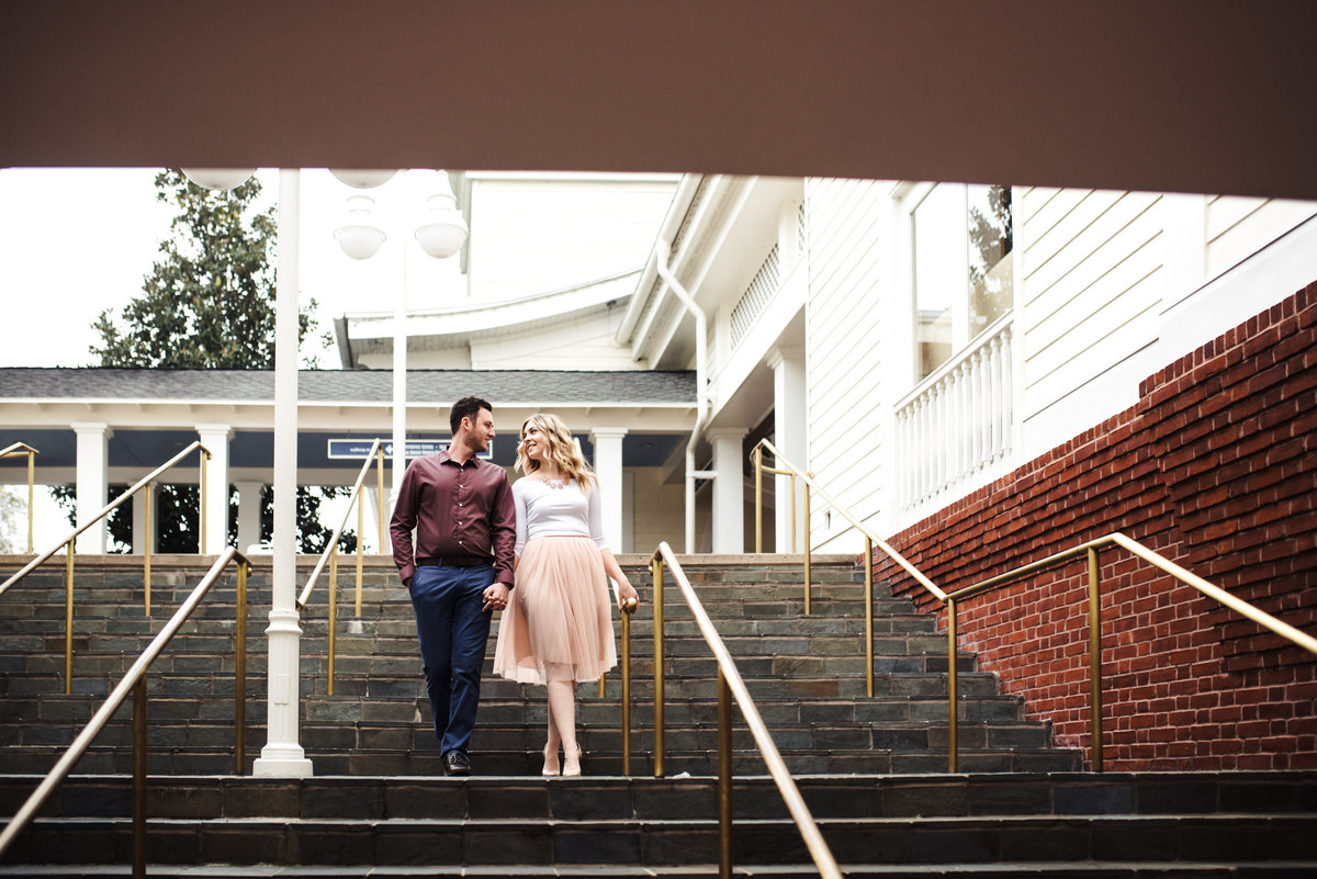 Ally & Brett's Disney Engagement Session (11 of 243)