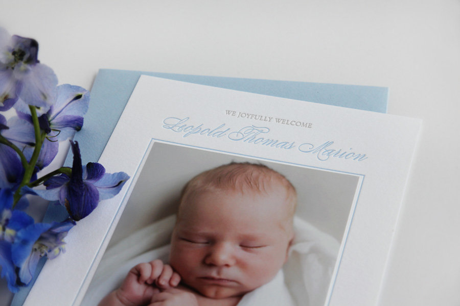 Birth-announcement-blue-lion-letterpress-2