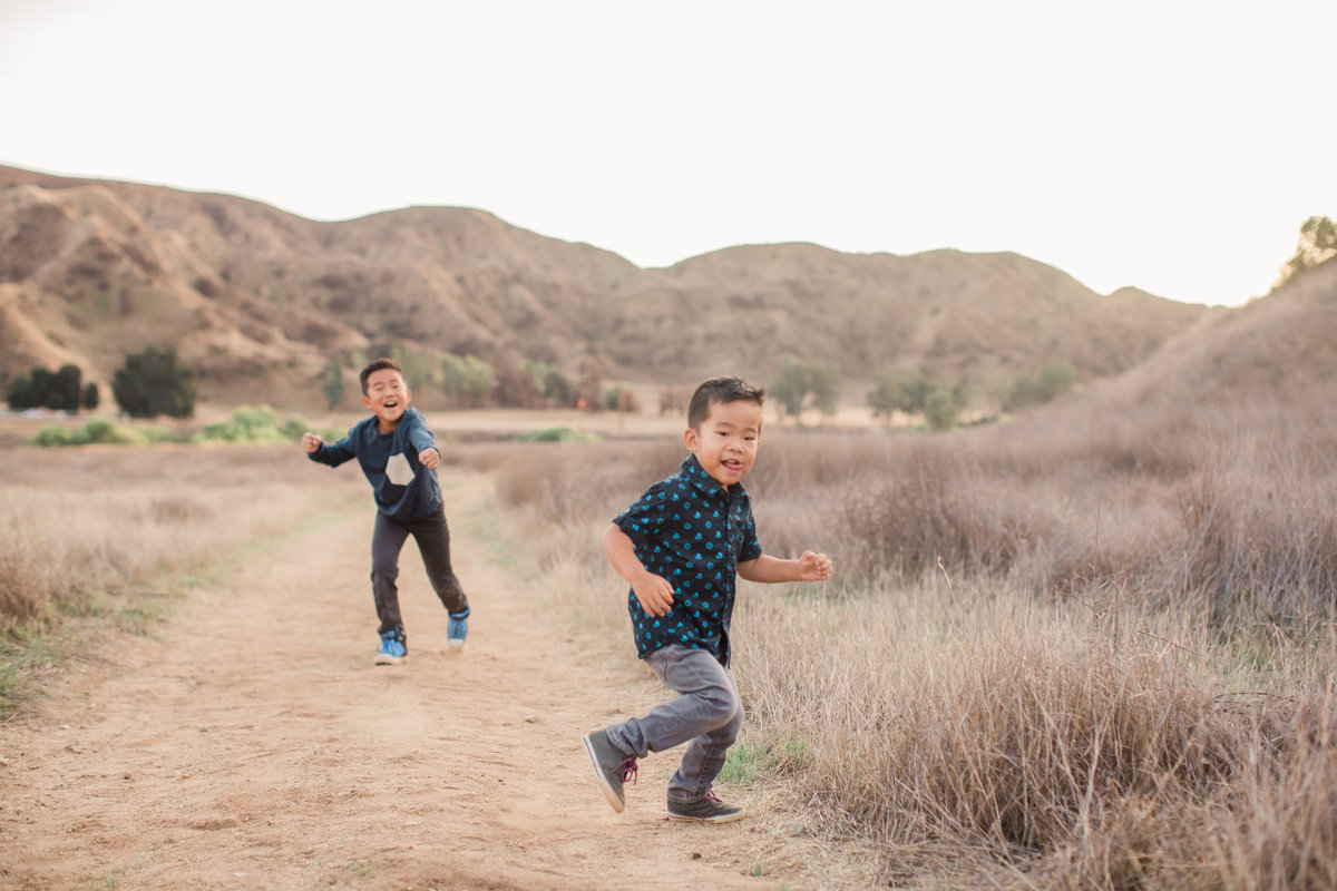 The Wong Family 2018 | Redlands Family Photographer | Katie Schoepflin Photography65
