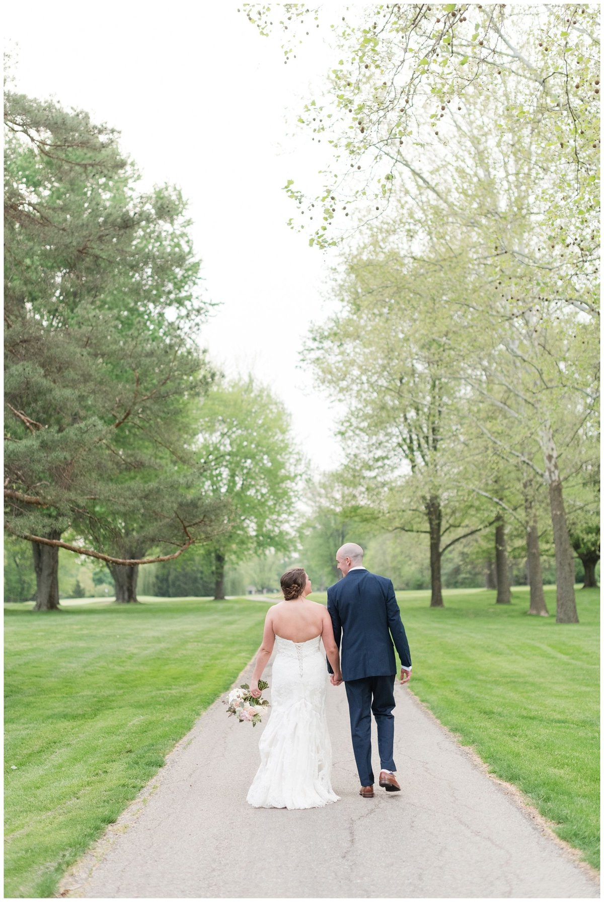 columbus ohio wedding photos brookside golf and country club outdoor wedding_0111
