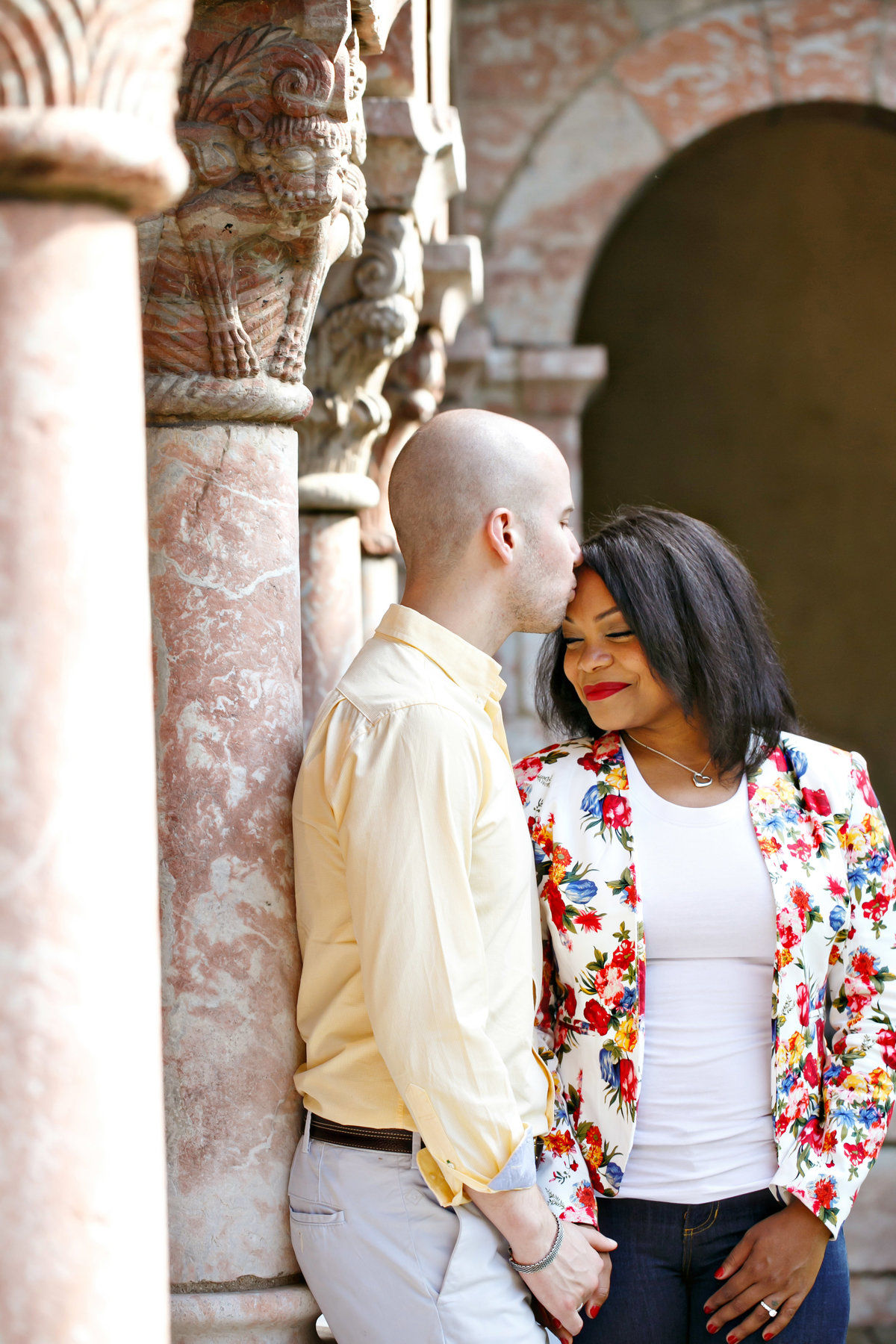 AmyAnaiz_Fort_Tyrone_Park_Cloisters_Engagement_New_York_009