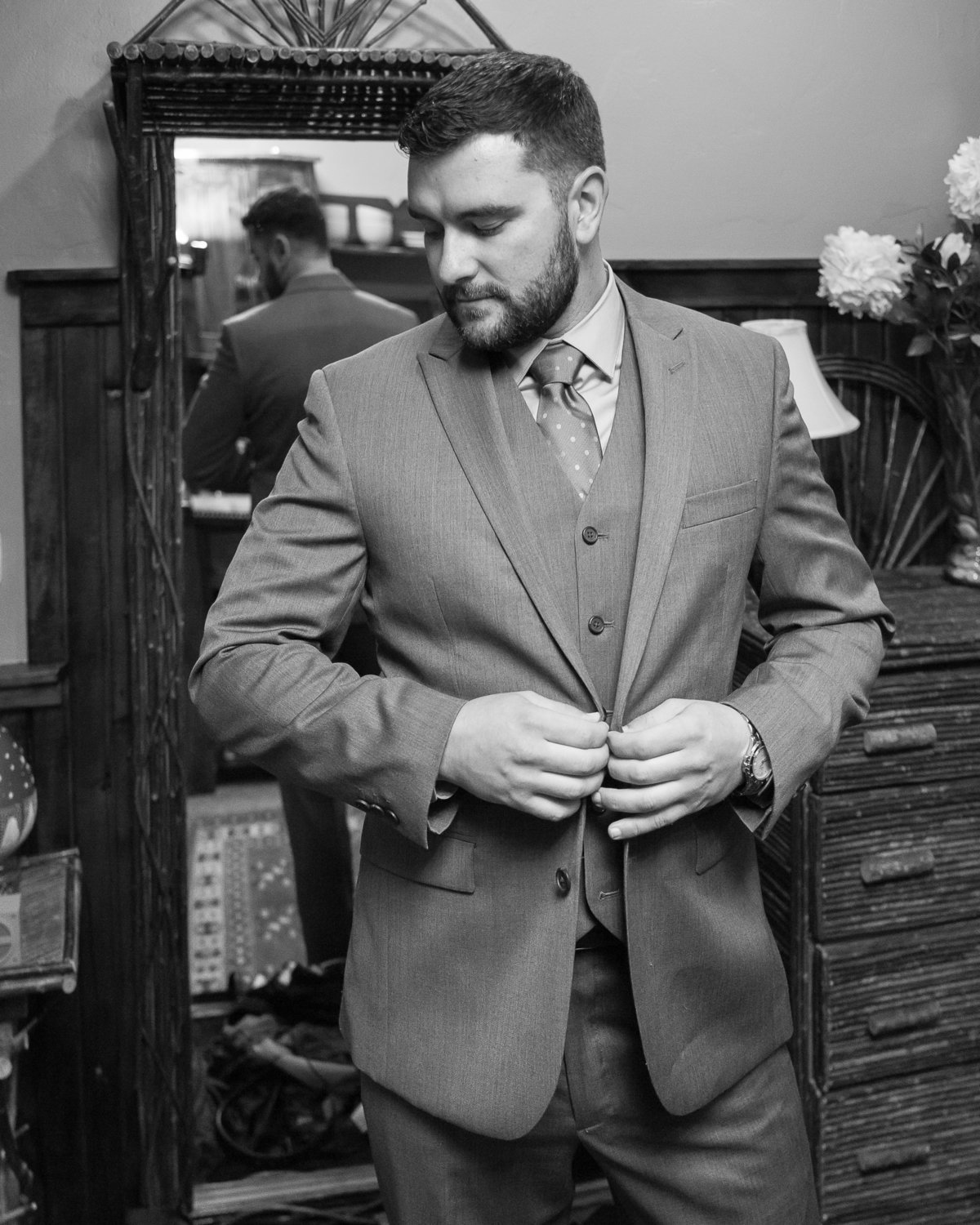 groom-getting-ready-colorado