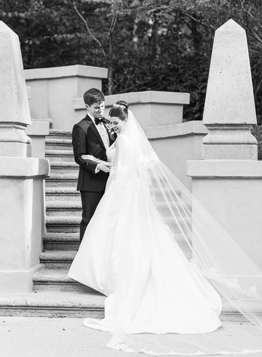 Swan House Atlanta Wedding Photography23