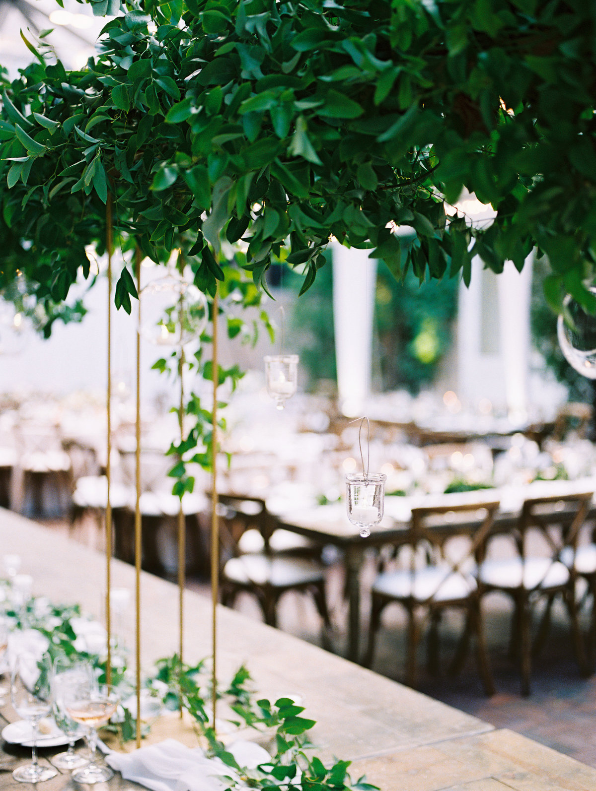 Chicago Illuminating Company Wedding with Greenery_7