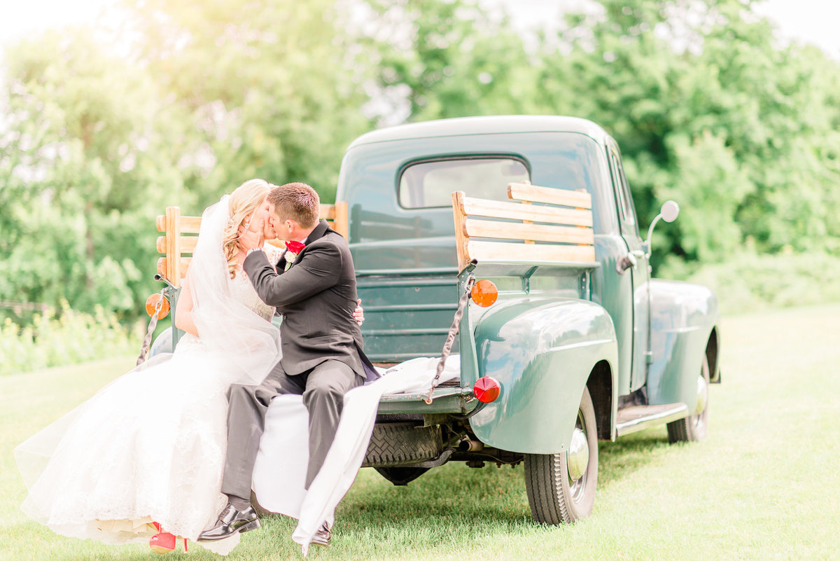 traverse city wedding photography