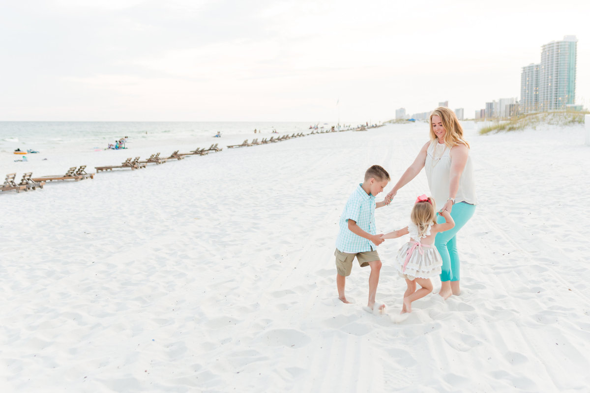 Gulf Shores beach photographer Toni Goodie Photography