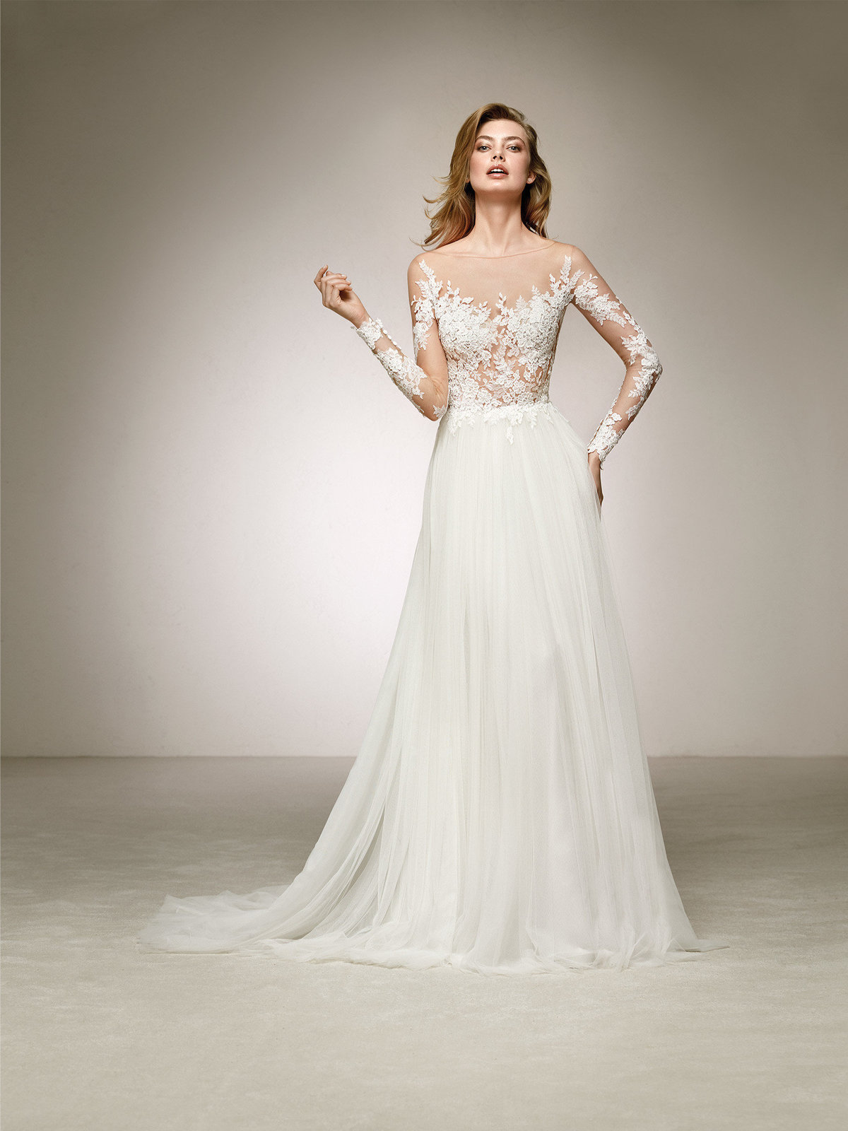 Pronovias Datil