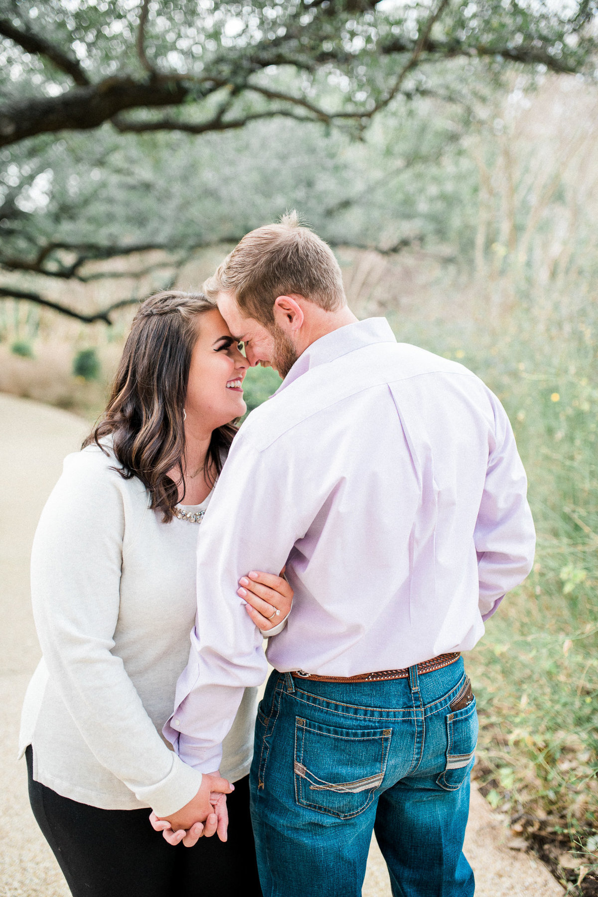 real dallas engagement photos-10