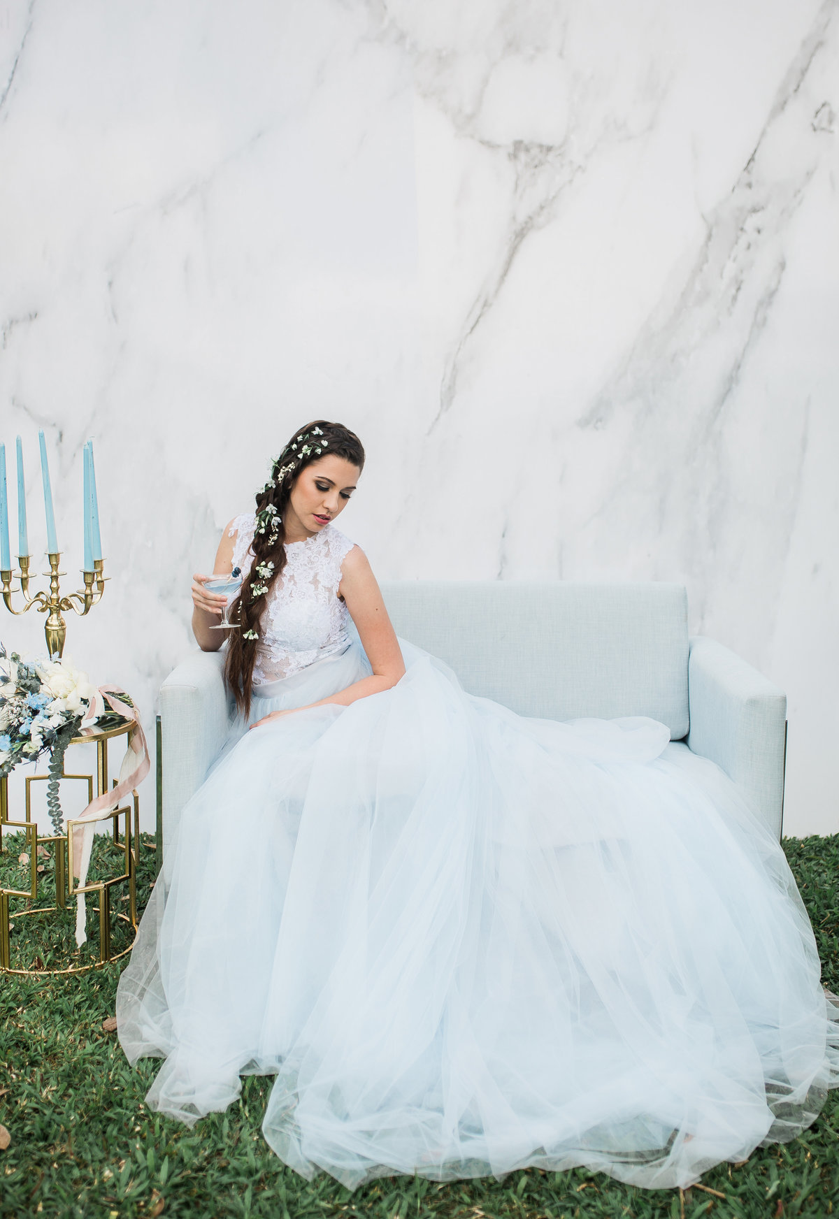 Powder Blue Styled Shoot _ Koolau Ballrooms _Vanessa Hicks Photography-2980