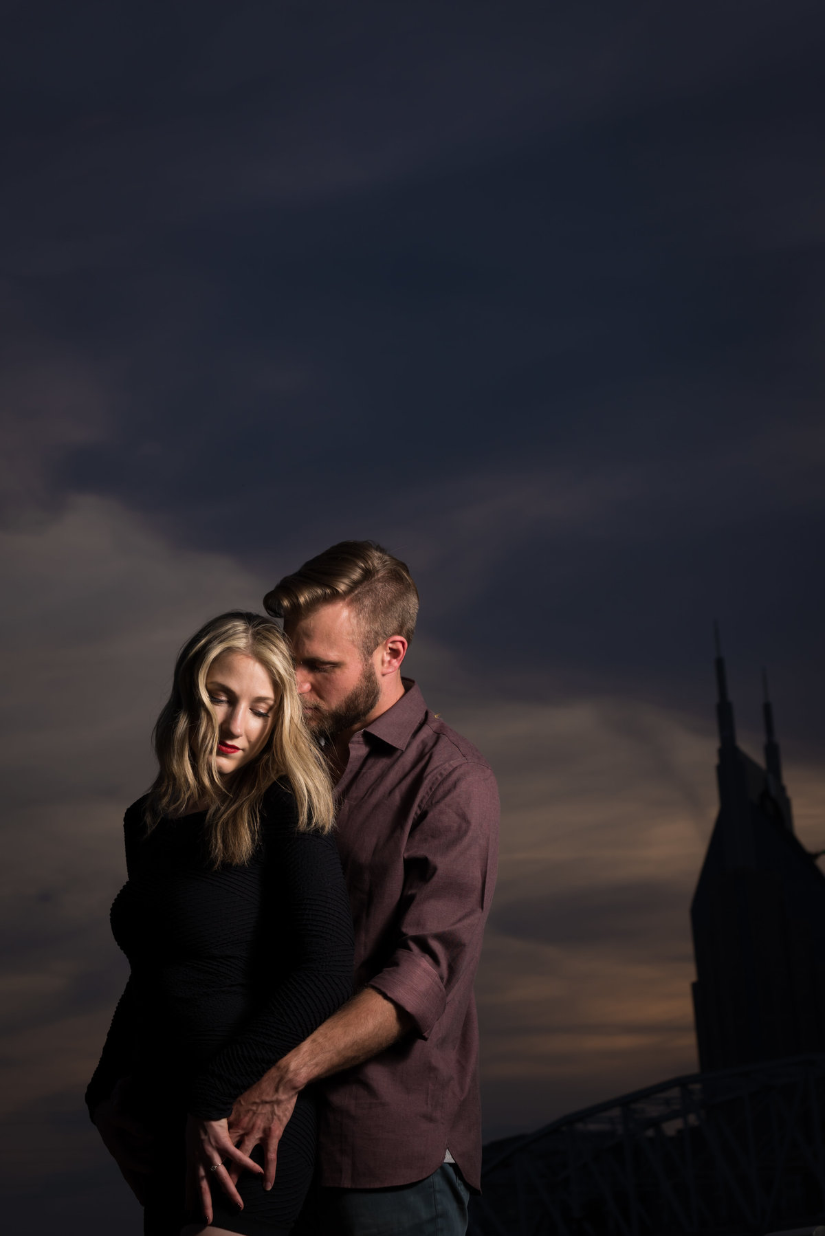 Shelby_Park_Downtown_Engagement_Session-79