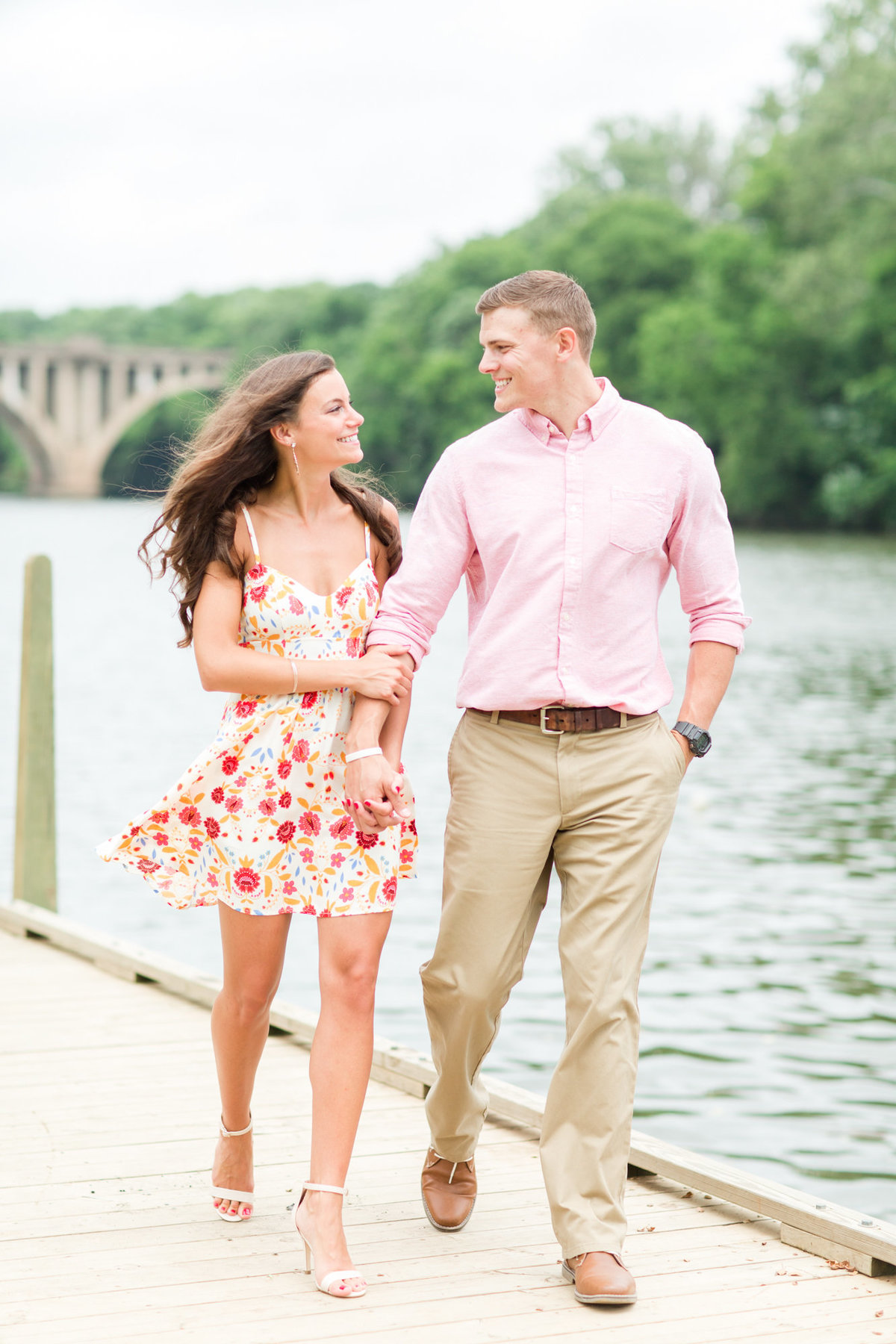 Courtney Morgan Photography Fredericksburg Virginia Washington DC Wedding Engagement Portrait Anniversary Photographer16