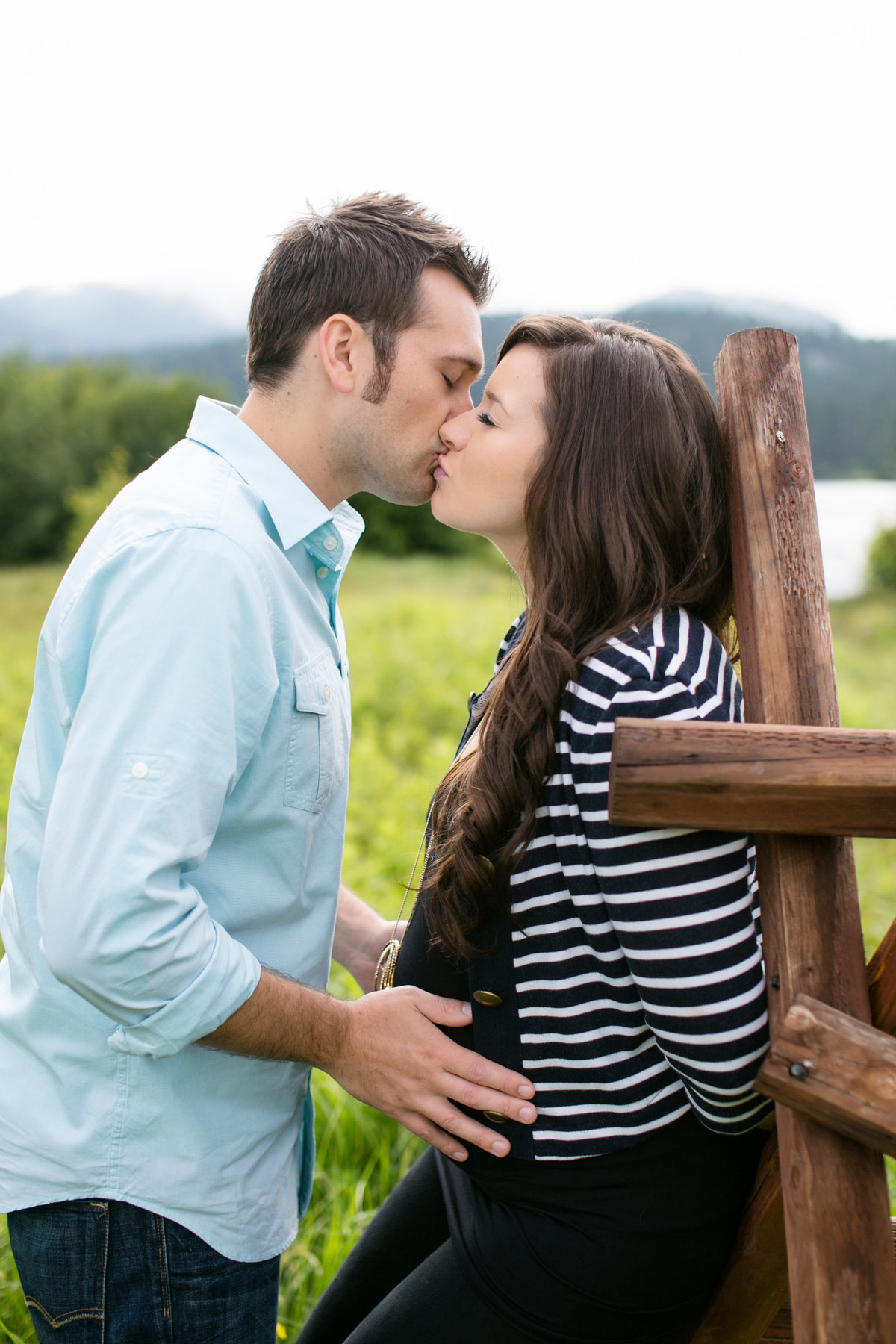 Colorado Maternity session
