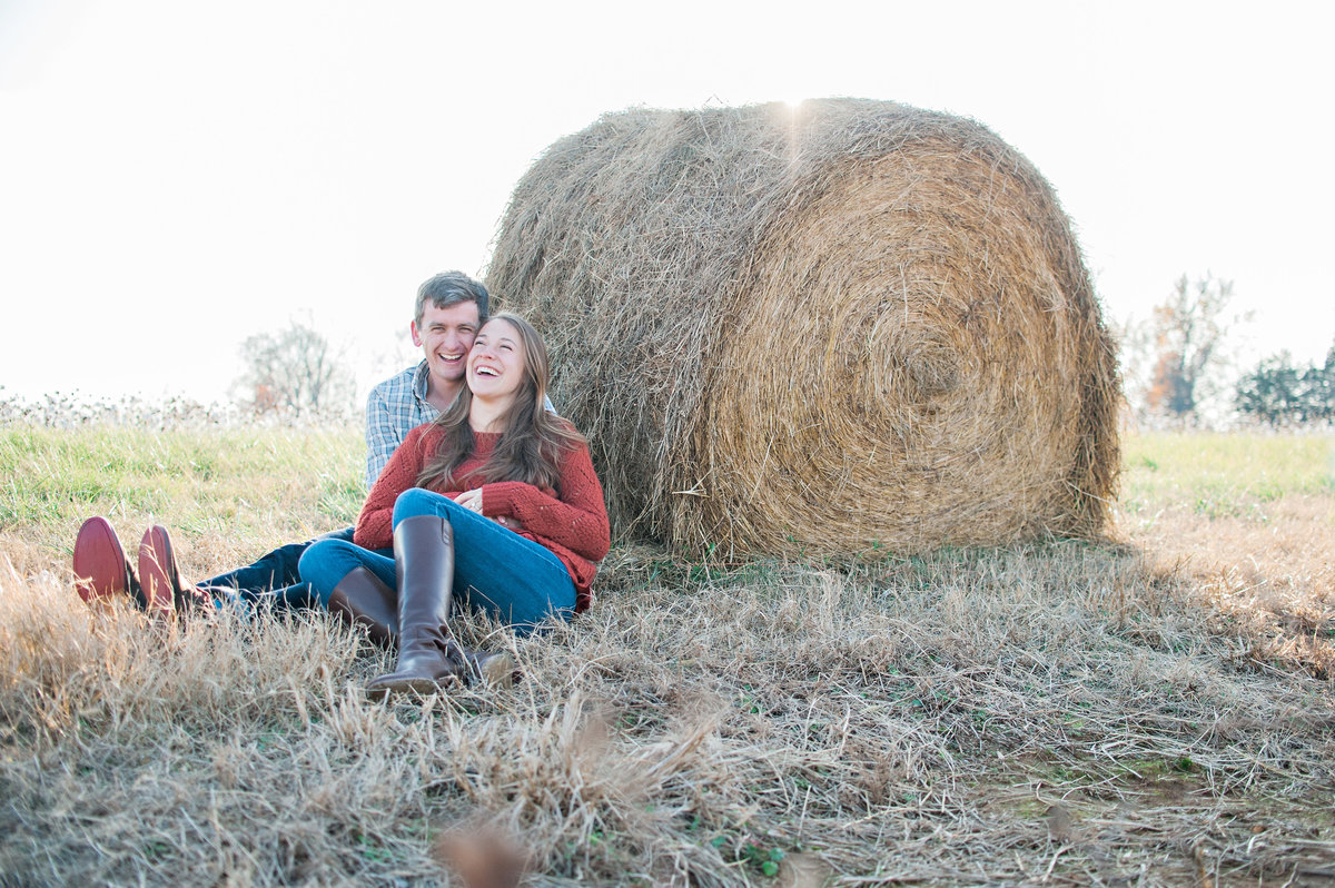 Nashville Engagement session 2