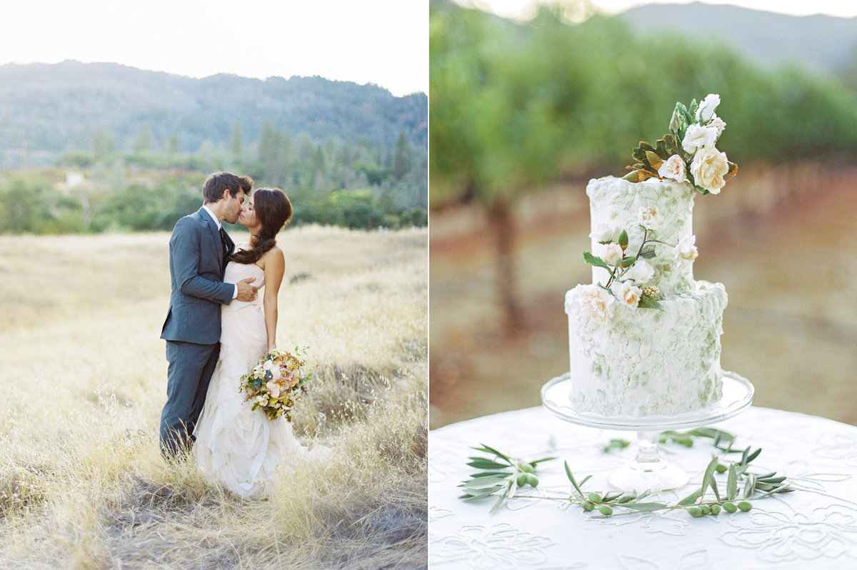 California Napa Valley Wedding Photography by top Charleston Photographer Pasha Belman