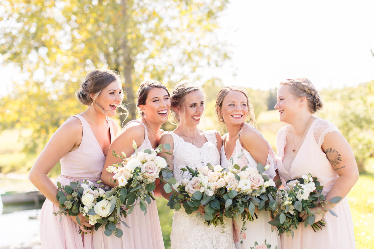 Bridal Party-36