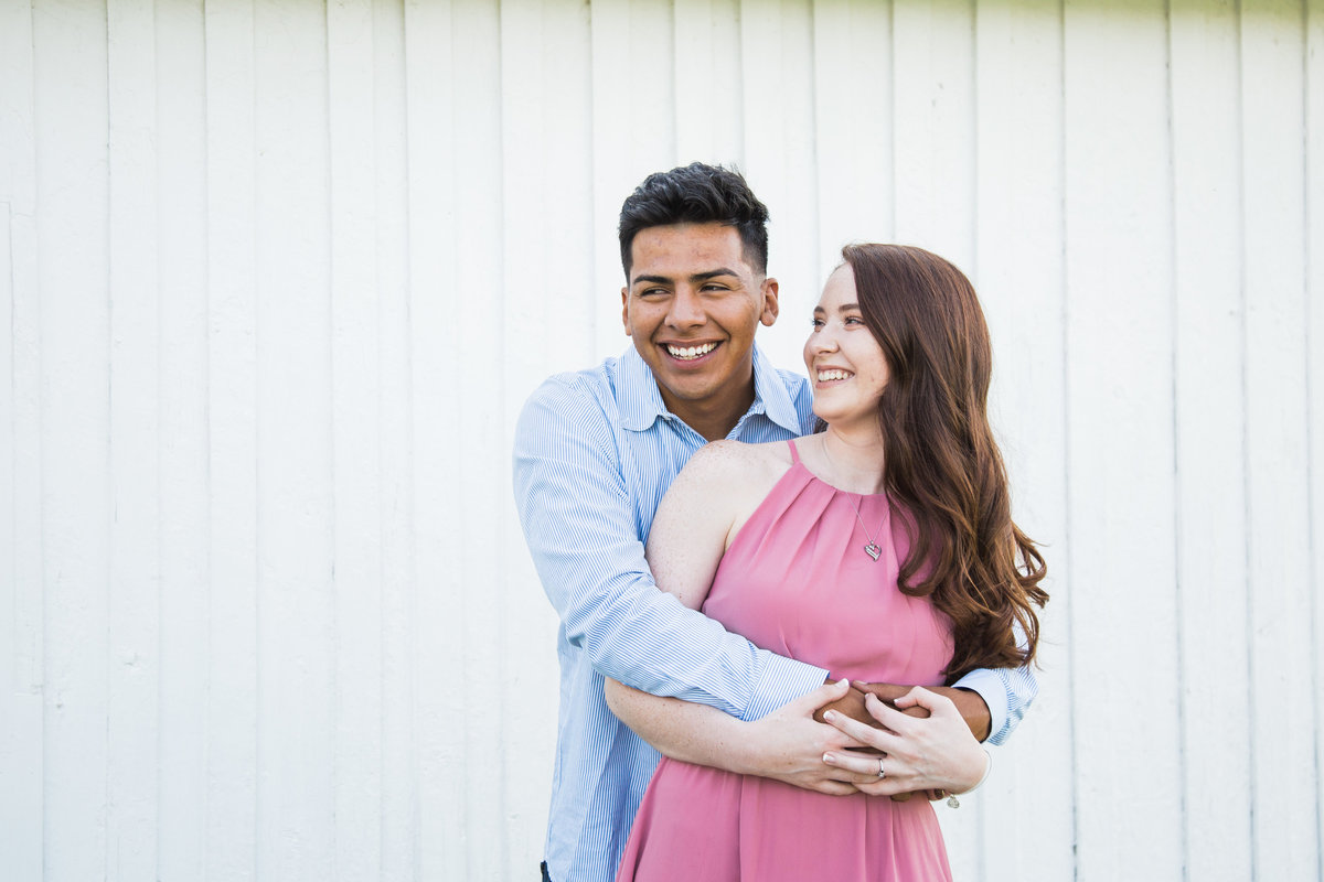 Erika and Jose - Virginia Engagement Photographer - Photography by Amy Nicole-865-22