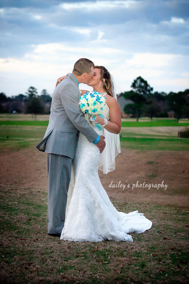 Wedding Photography in Lake Charles