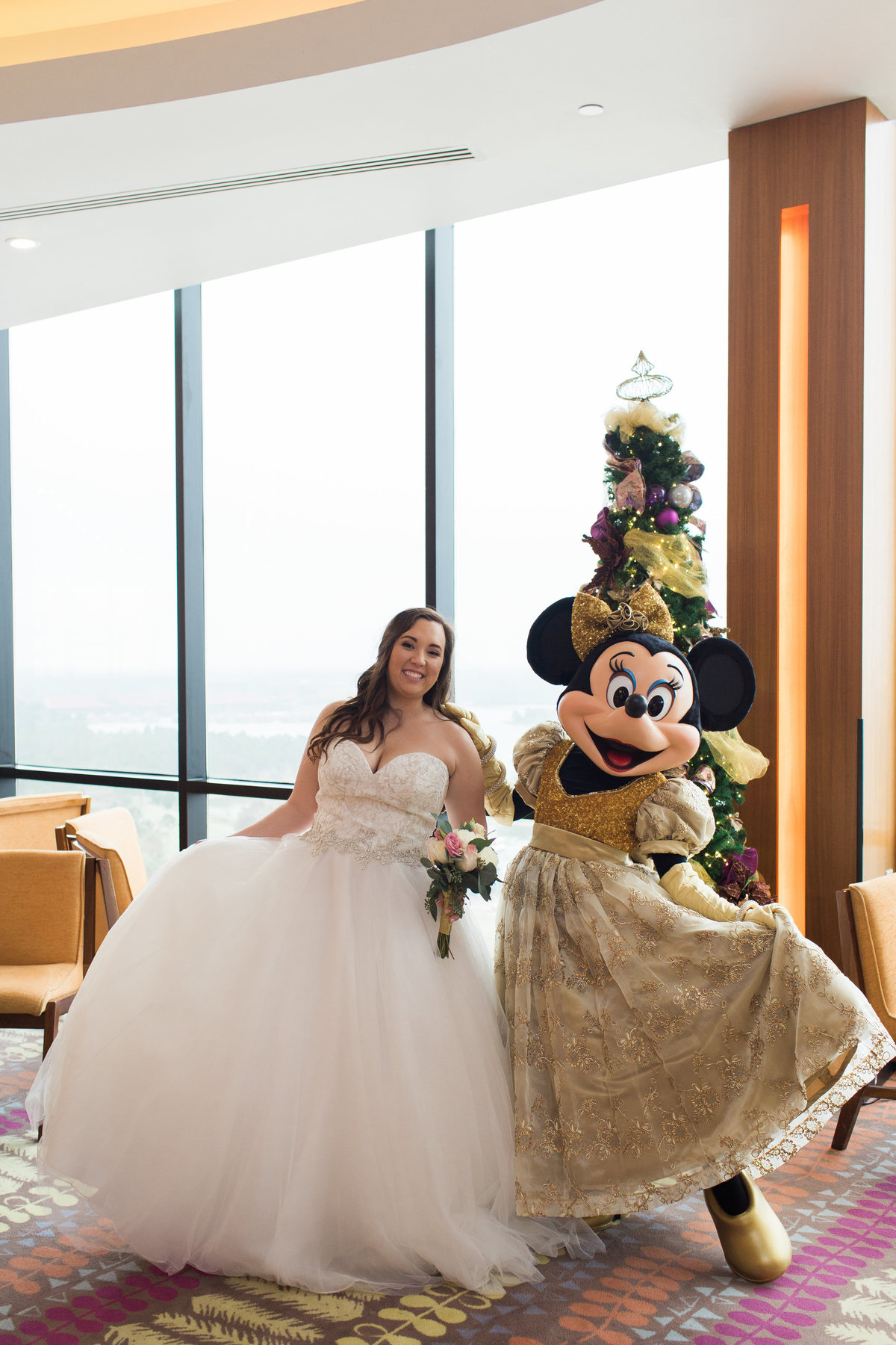 Jess Collins Photography Our Disney Wedding 2017 (608 of 668)