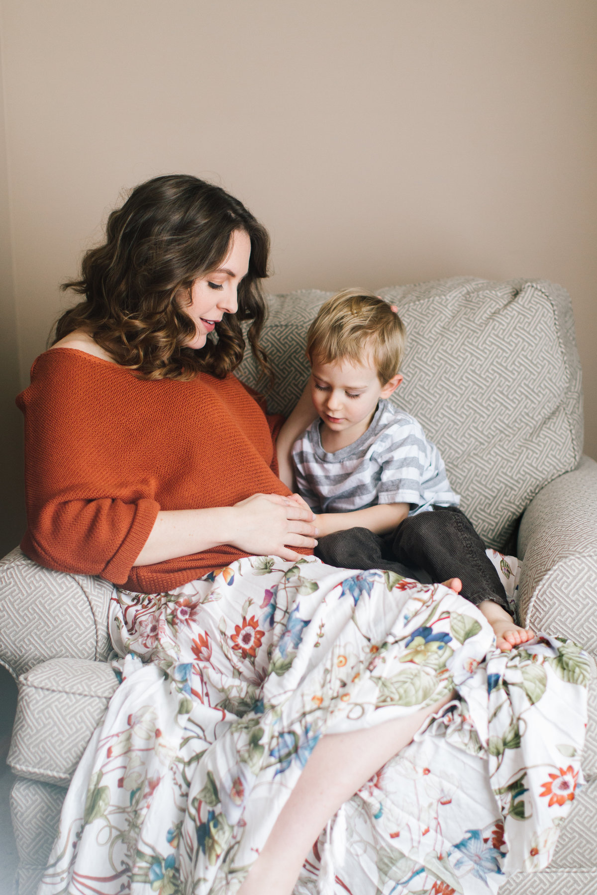 maternity photographer lincoln nebraska