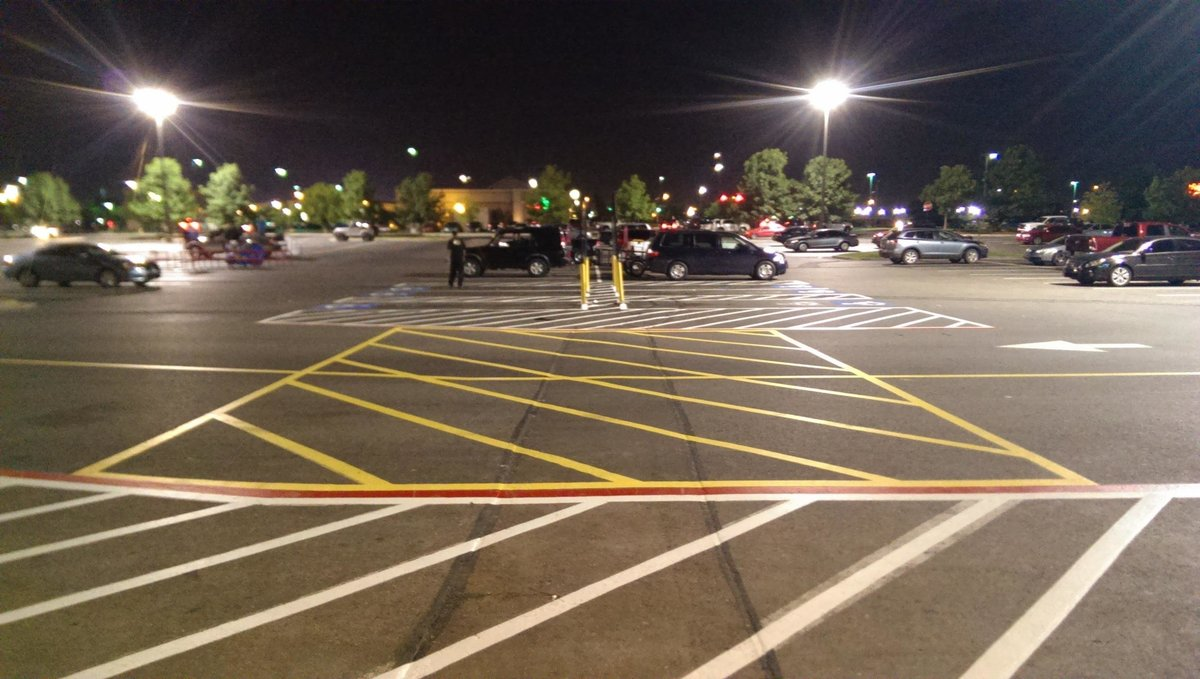 Lowes-Midwest City-Striping Pics (11)