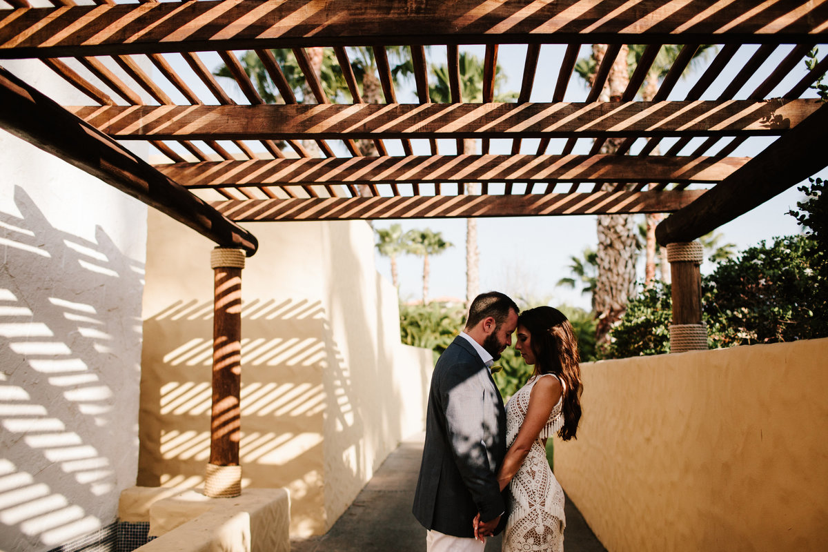 destination wedding, st regis, cancun, mexico