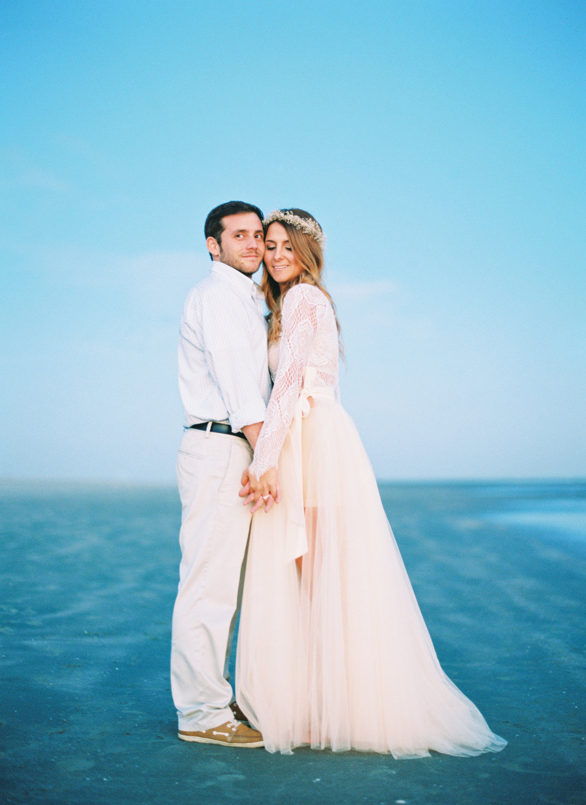 Charleston, South Carolina, Wedding Photographers