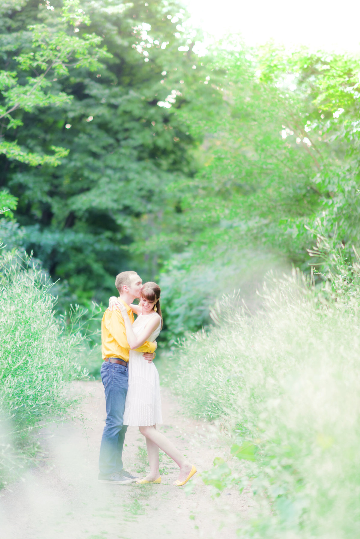 engagement photographers traverse city michigan