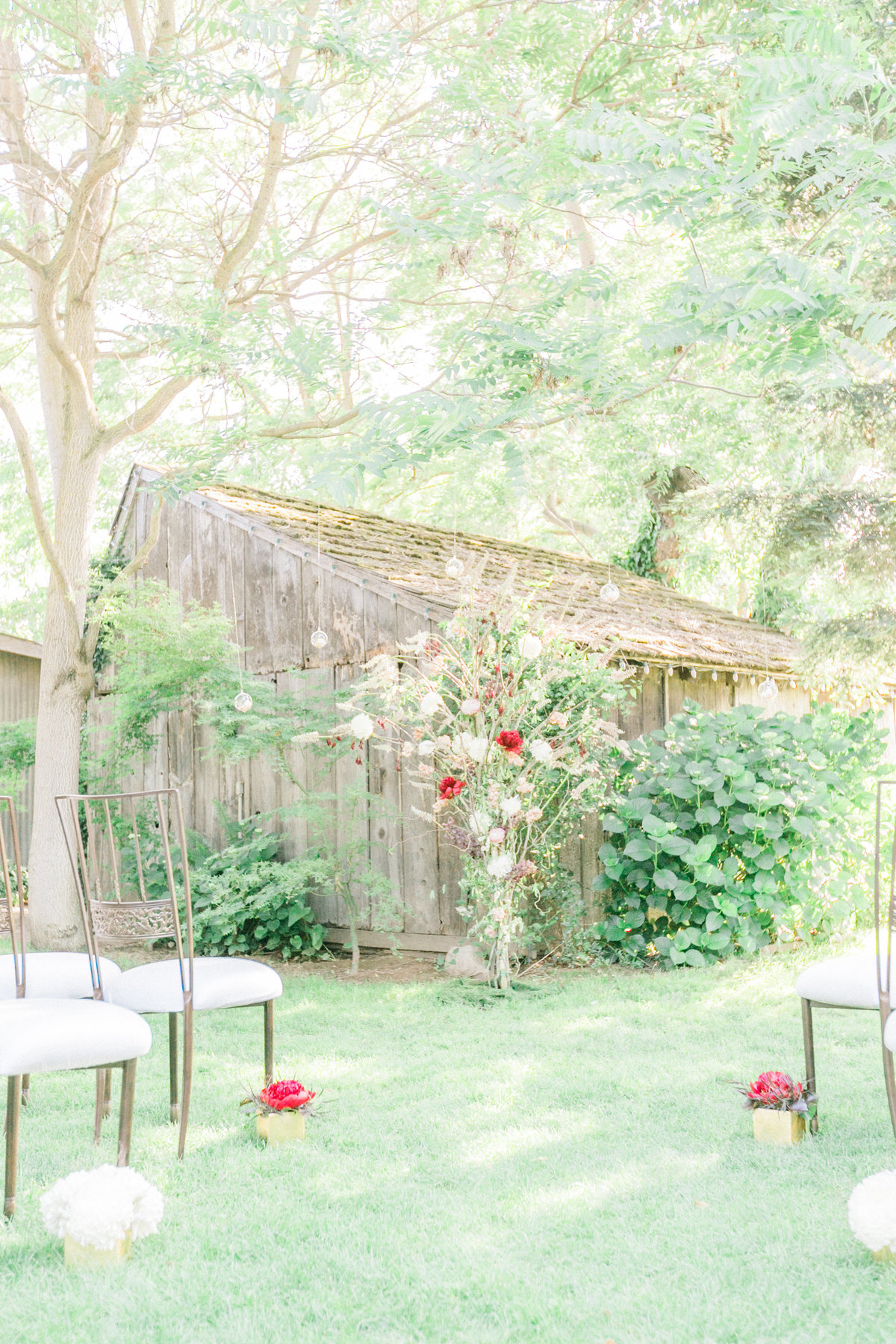 Sweetness and Light Florals Weddings