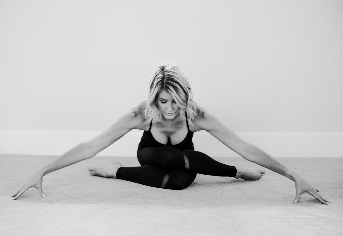 Custom Pilates By Laurie