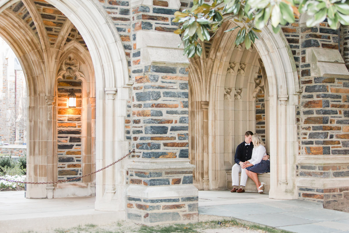 Greenville Engagement Photography | Jenny Williams Photography 12