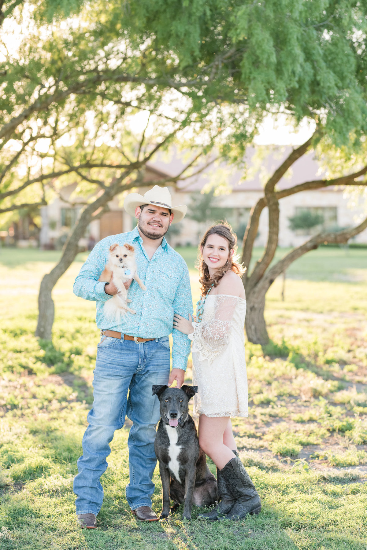 Rancho Cielito Lindo  Engagement Photos-35