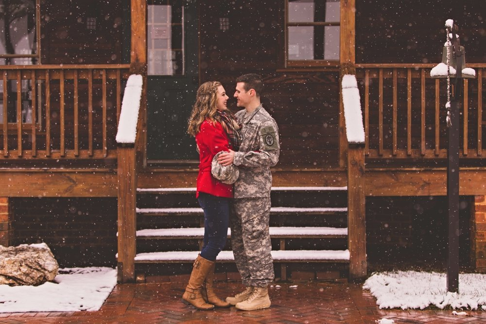 Snow Engagement Session at Sierra Vista VA_0037