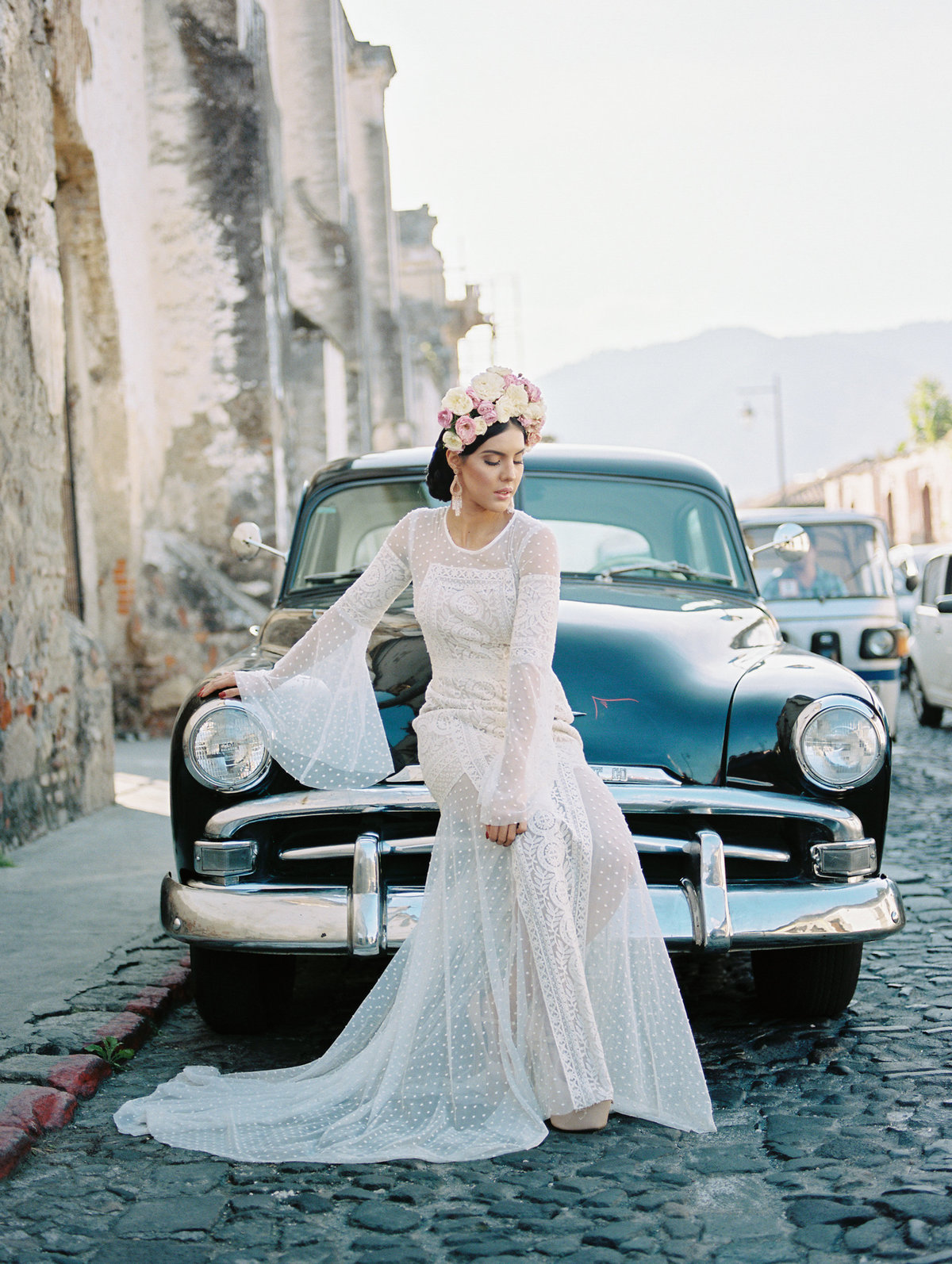 Antigua Guatemala Wedding Inspiration-36