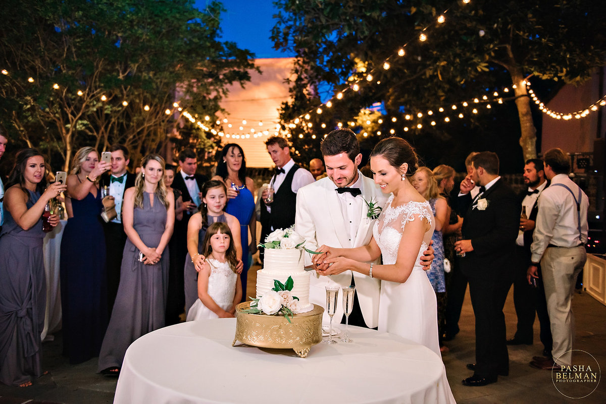 Charleston Wedding Photographers | Wedding Photography in Downtown Charleston | Charleston Weddings by Pasha Belman