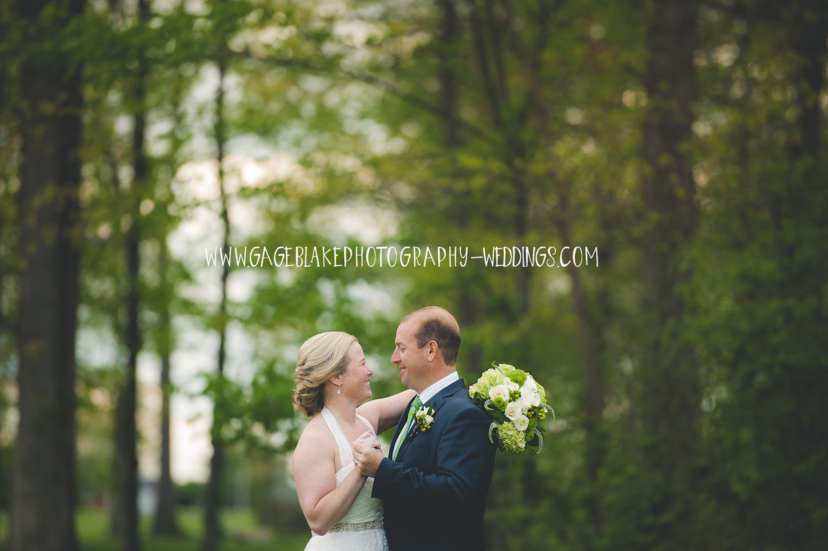 Toledo Wedding Photography - Findlay Wedding Photography - toledo photographer