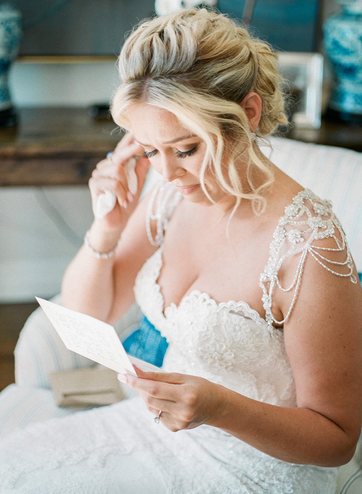 Janelle Joel Sneak Casa Del Mar Fine Art Film Wedding Photographer  _ Hello Blue Photo-20